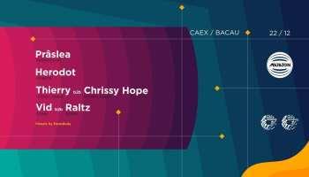 Maraton-Praslea - Herodot - Thierry - Chrissy Hope -Raltz -Vid