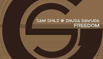 Sam Skilz & Inusa Dawuda 'Freedom' Gaga Records