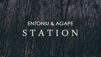 entoniu agape - station ep ea001