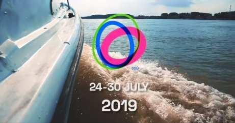 3 Smoked Olives Island Festival 2019