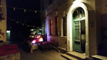 Noaptea Caselor