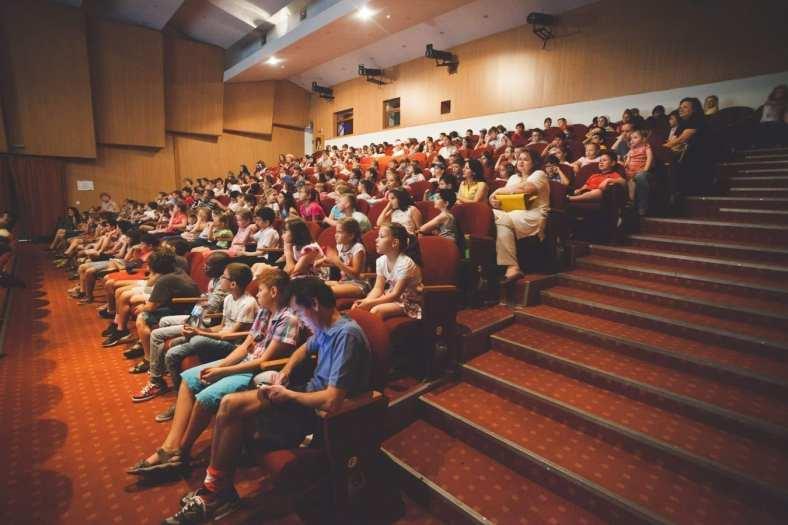 Pelicam Festival International de Film Tulcea