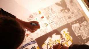 Primitiv Print - workshop CMFC
