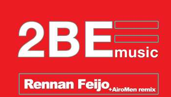 """Rennan Feijo is back on 2BEmusic with a new tech house ep titled """"Lonely"""""""