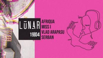 Lunar: Afriqua / Miss I / Vlad Arapasu