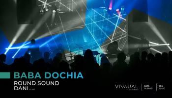Baba Dochia @ Visssual