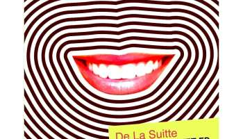De La Suitte's debut on Famille Electro Records: Walking market