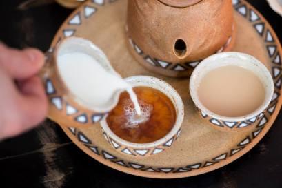 ceai la vlaicu