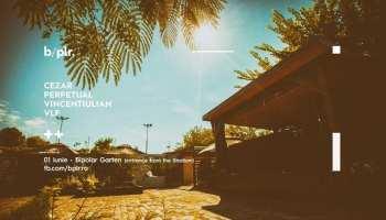B/plr. Outdoor - Day & Night - Cezar, Vincentiulian + more