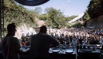 Bassiani Will Take Over EXIT's Legendary No Sleep Stage with a Lineup Led by DVS1