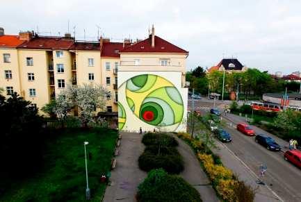 JAN KALÁB - Prague 2013 - Strasnicka