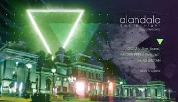Alandala - day&night v_o22 [part one]