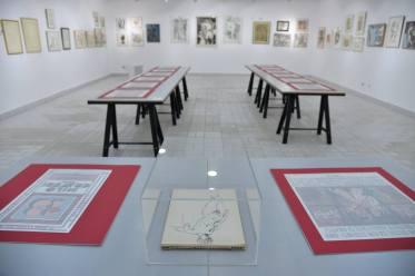 Postmodernism Museum Viața privată și practici sociale în Epoca de Aur at Muzeul Minovici