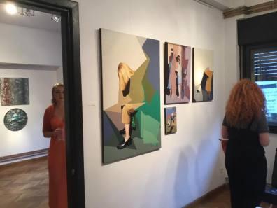 Summer Art - Art Yourself Gallery