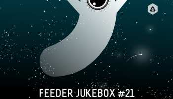 feeder jukebox #21 selected by Zambiancki article cover