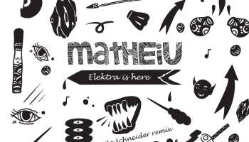 HEISENBERG 046 – Matheiu – Elektra Is Here EP incl. remix by Danilo Schneider