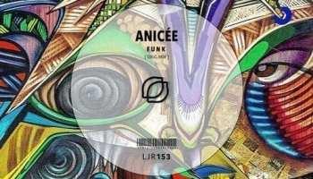 "Anicée presents a new jamming single on Lemon Juice Records, titled ""Funk"""