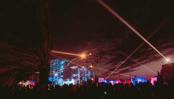 Les Dunes Electroniques 2019 - Review