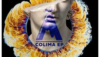 """LAVVA presents """"Colima Ep"""", with a great remix by Russ Yallop"""