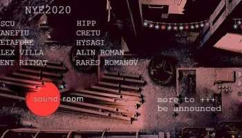 LaHalaNYE 2020 with Rareș Romanov, Metofore, Manefiu & more