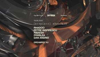 A:rpia:r - Off Week Festival 2020 - Barcelona