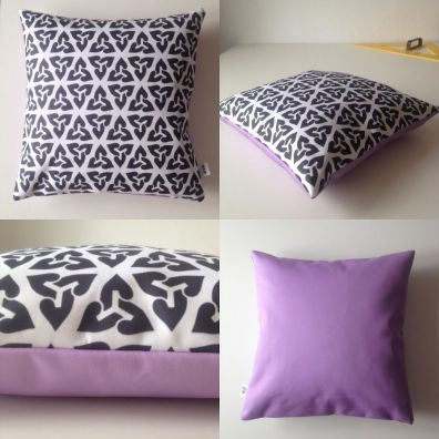 House of Plankton pillow