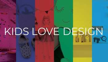 Kids love design | Romanian Design Week 2020