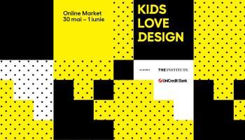 KIDS LOVE DESIGN Online Market