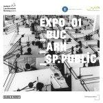 EXPO 01 BUC ARH SP.PUBLIC. Selecție din Colecția de imagini Mihai Oroveanu