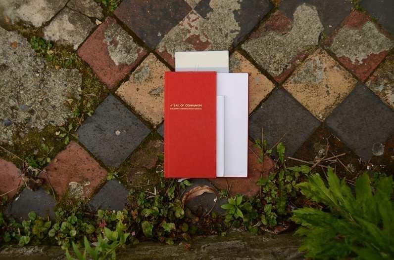 Kadna - Atlasul Comunismului
