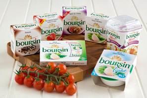 Boursin cooler bag