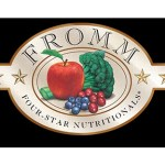 High-quality pet food company, Fromm's, sells from their website.