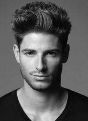cool hairstyles men - feed