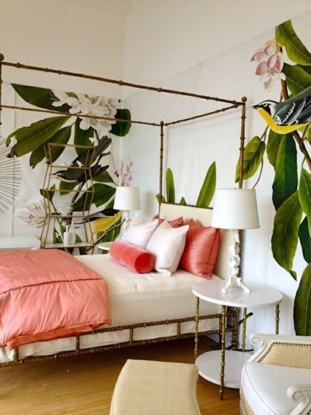 bright tropical bedroom designs 15 Bright Tropical Bedroom Designs – Feed Inspiration