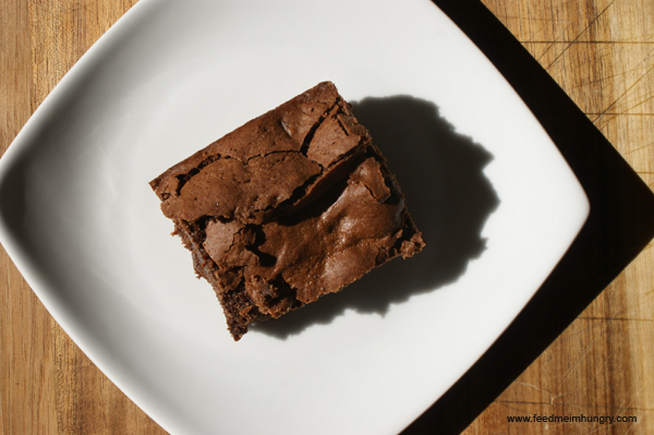 Brownie Single