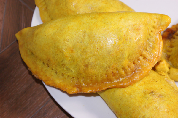 jamaican patties  feed me i'm hungry