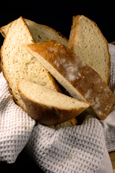 Perfect Italian Bread
