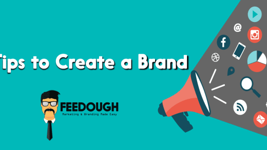 Tips to create a brand