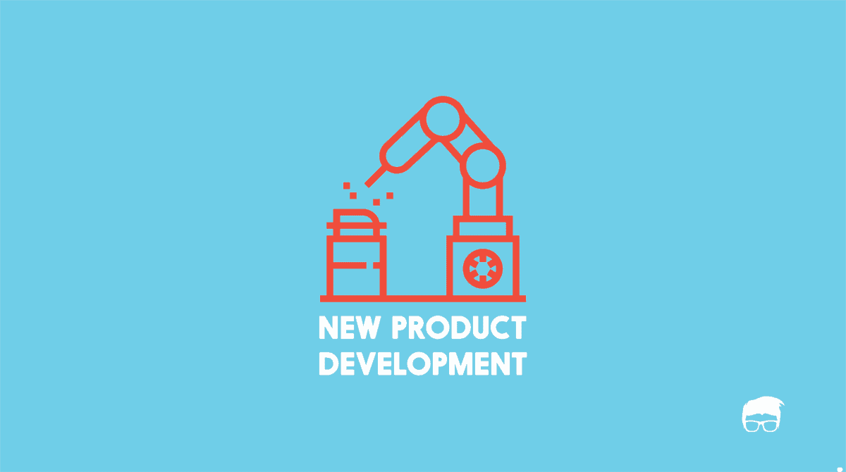 8 Steps of New Product Development | Feedough