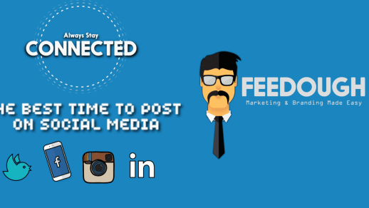 INFOGRAPHIC: Best Time to Post on Social Media 2