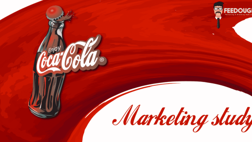 coca cola marketing strategy