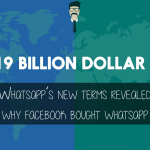 Whatsapp's New Terms – Everything about Facebook Whatsapp Relationship