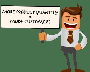 production concept marketing management philosophies