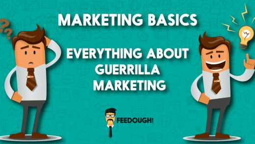 What is Guerrilla Marketing? - Strategies & Examples 6