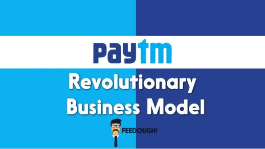 PAYTM business model