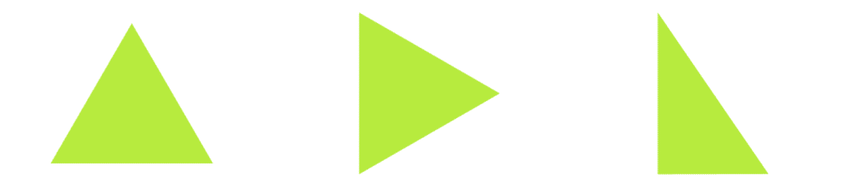 triangle-psychology