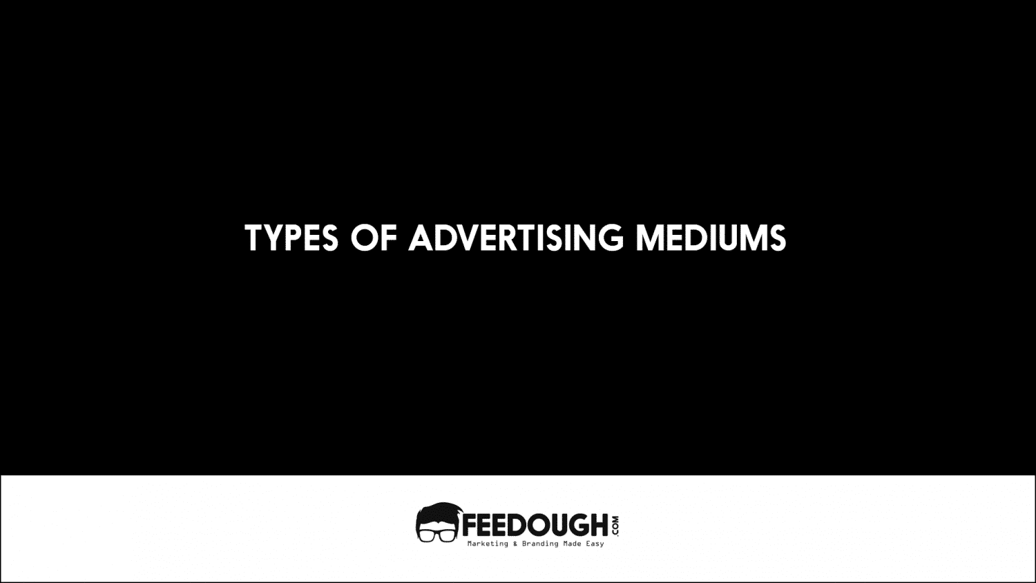 Definition of advertising. Types of advertising. Advertising law 7