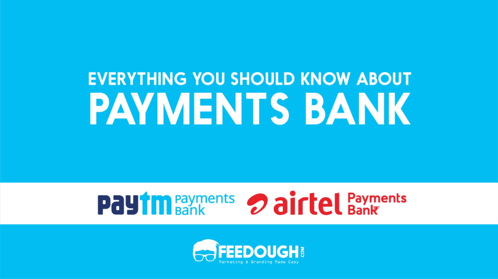 payments bank