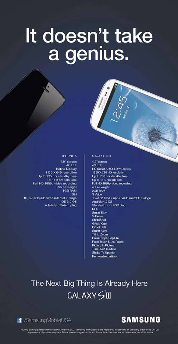 samsung-vs-iphone