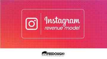 How does instagram make money? Instagram Revenue Model